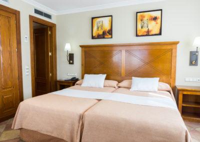 Habitaciones Hotel Villava Pamplona