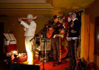 Chuchin-Ibanez en el Hotel Villava Pamplona