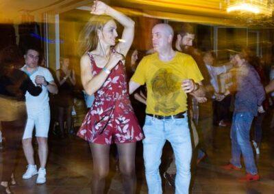 que no muera la salsa sabado Hotel Villava Pamplona web-11