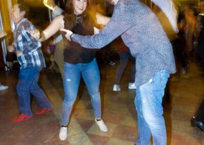 que no muera la salsa sabado Hotel Villava Pamplona web-13