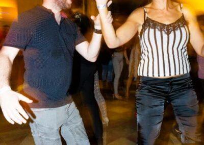 que no muera la salsa sabado Hotel Villava Pamplona web-17