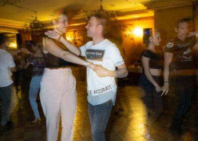 que no muera la salsa sabado Hotel Villava Pamplona web-19