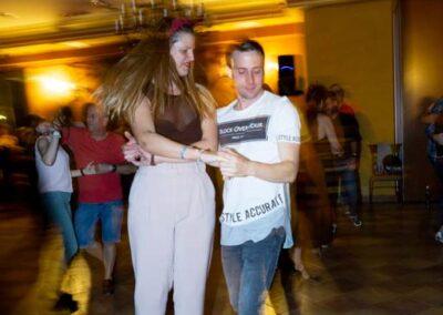 que no muera la salsa sabado Hotel Villava Pamplona web-20