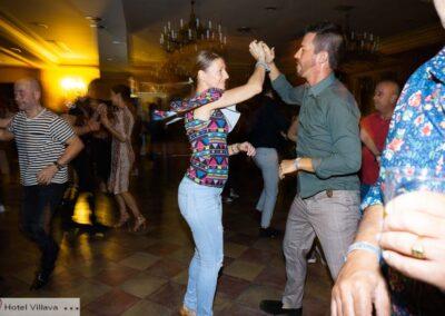 que no muera la salsa sabado Hotel Villava Pamplona web-31