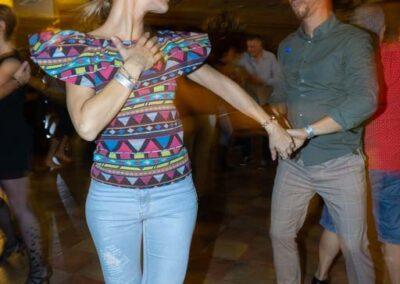 que no muera la salsa sabado Hotel Villava Pamplona web-32
