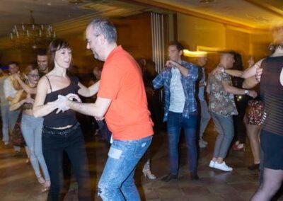 que no muera la salsa sabado Hotel Villava Pamplona web-33