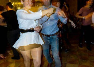 que no muera la salsa sabado Hotel Villava Pamplona web-36