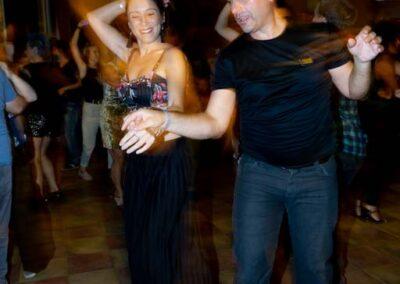 que no muera la salsa sabado Hotel Villava Pamplona web-39