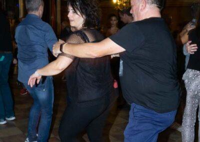 que no muera la salsa sabado Hotel Villava Pamplona web