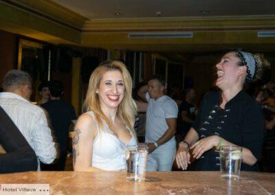 que no muera la salsa sabado Hotel Villava Pamplona web-43