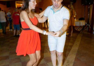 que no muera la salsa sabado Hotel Villava Pamplona web-44
