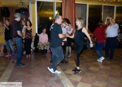 que no muera la salsa sabado Hotel Villava Pamplona web-47