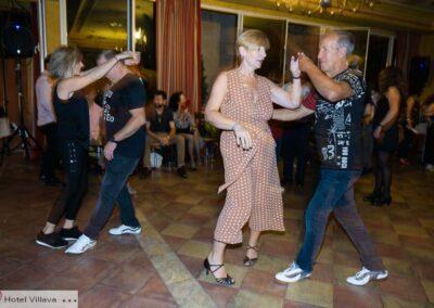 que no muera la salsa sabado Hotel Villava Pamplona web-48