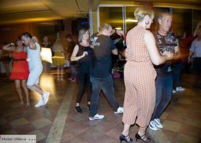 que no muera la salsa sabado Hotel Villava Pamplona web-49