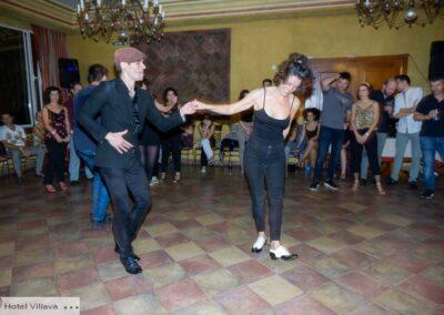 que no muera la salsa sabado Hotel Villava Pamplona web-52