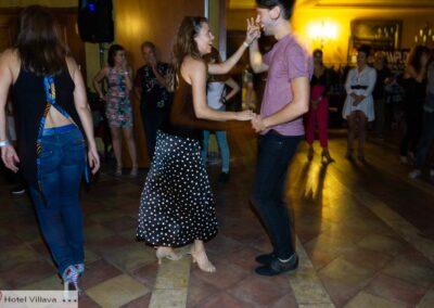 que no muera la salsa sabado Hotel Villava Pamplona web-56