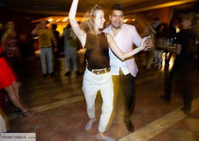 que no muera la salsa sabado Hotel Villava Pamplona web-60