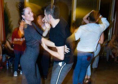 que no muera la salsa sabado Hotel Villava Pamplona web-63