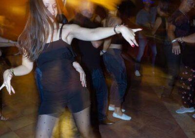 que no muera la salsa baile